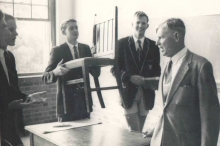 Charlie Hallack 1963 cropped