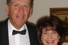 George and Christine cropped 013113