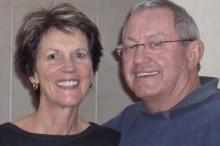 Gordon and Lynne 012013 cropped