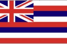 Hawaii Flag 120318