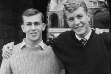Roy-Schreiber-and-Peter-Scholte-cropped
