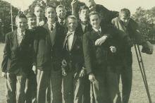 Break-at-RBHS-1960