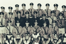 NEW 1963 Studen Officers cropped JAHH 030213