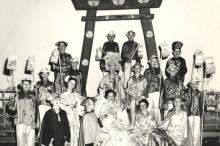 NEW princess ju-ju 1958 JAHH 030213