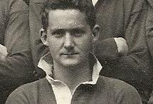 Keith Payne Rugby U16