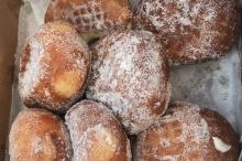 Leonards Doughnuts 112718