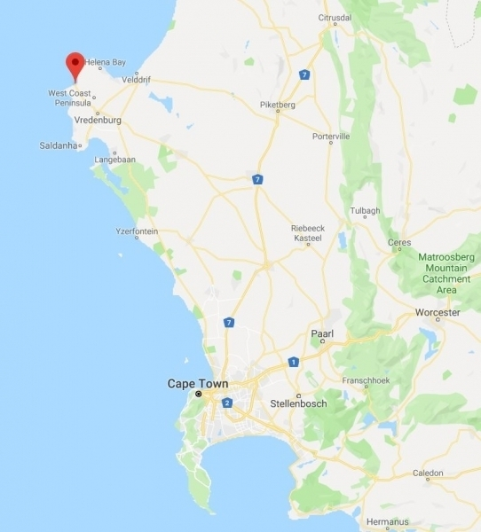 Paternoster Map 022719